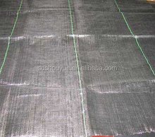 Silt Fence PP Woven Geotextile
