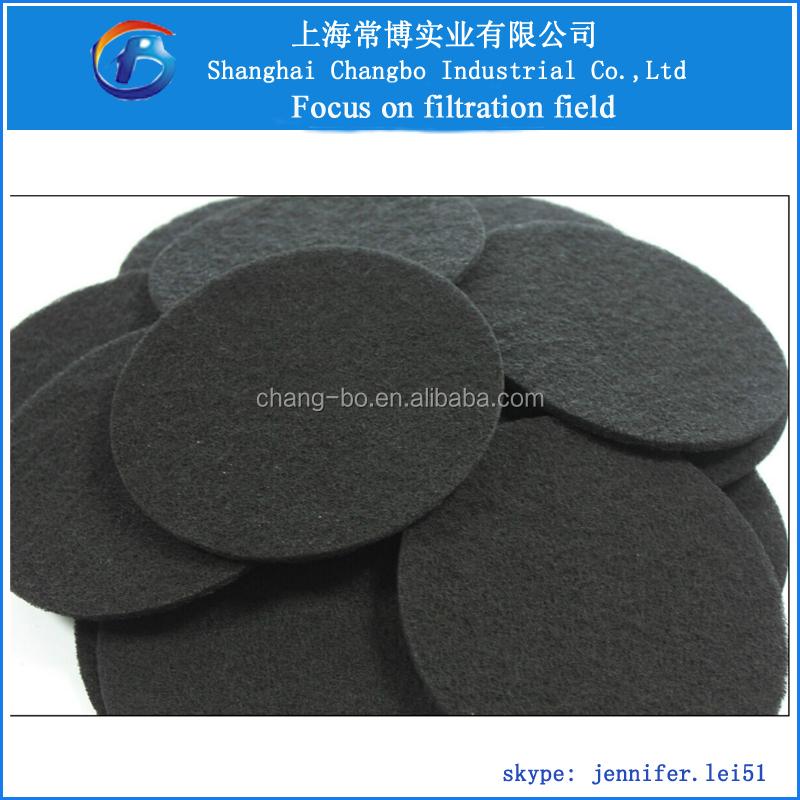 Odors Removing Range Hood Charcoal Sheet/pad,Carbon Air Filter ...