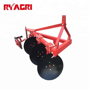 1LYX-320 Easy operation farm machine disc plough and plough disc