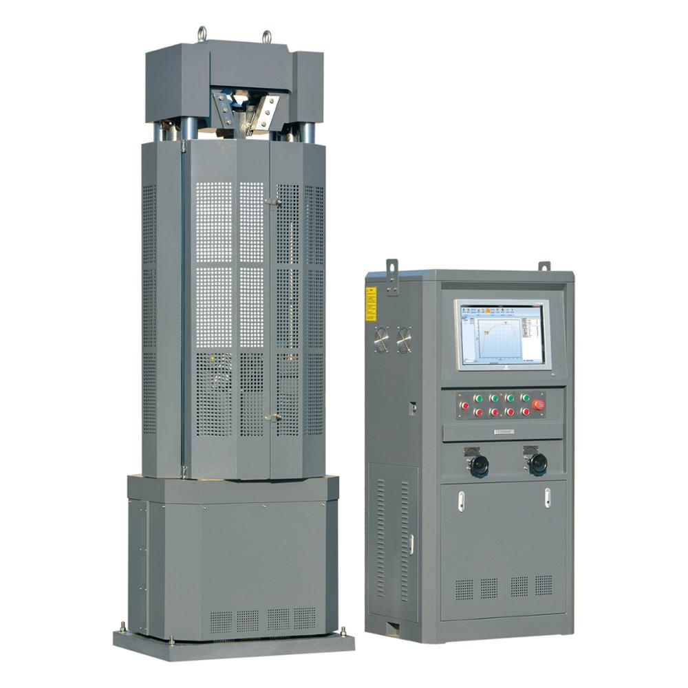 Universal metal nonmetal materials testing machine WEW-1000B