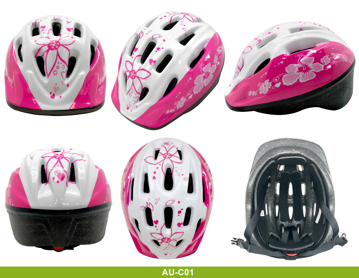 CE approval popular bicycle helmet for children 13