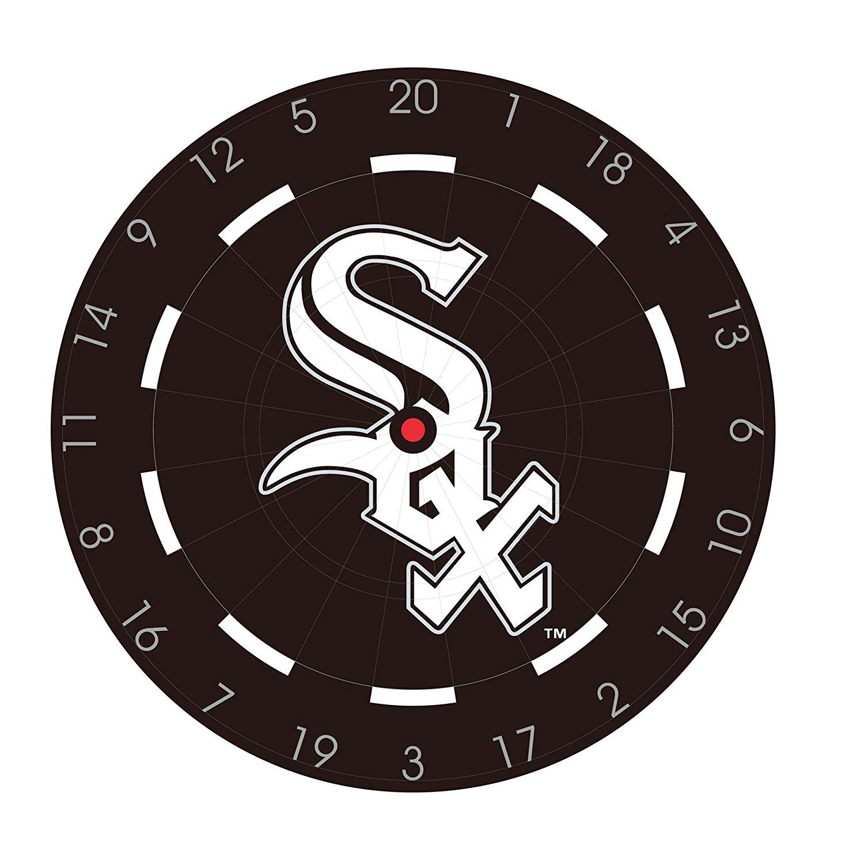 Imperial MLB Logo Licensed Bristle Dartboard