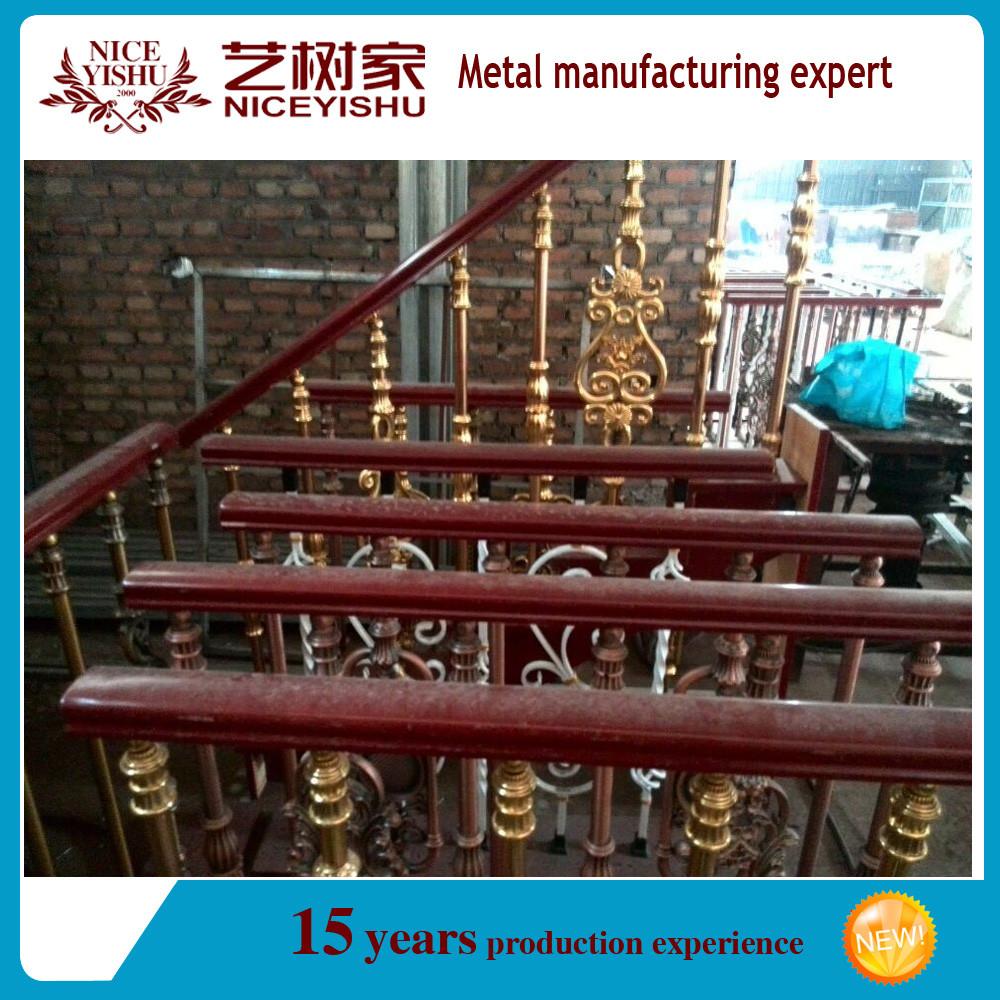 Ferro Materialand Applicazione recinzione e cancello di ferro in ...
