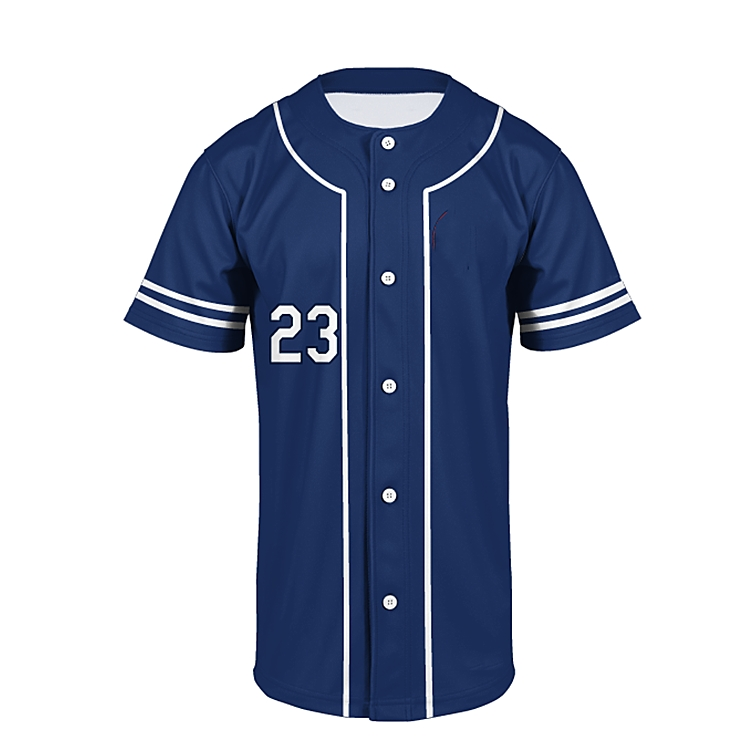 Slionprince groothandel custom blank jeugd team wear honkbal jerseys