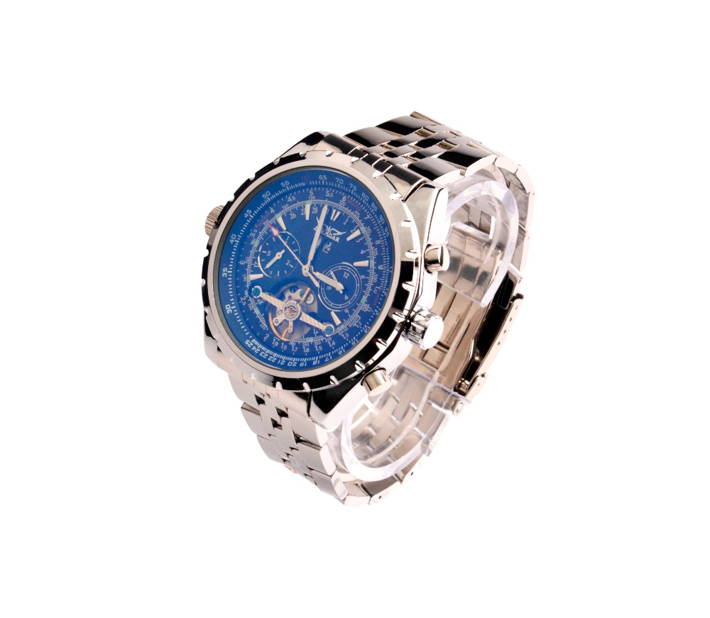 Luxury men's watch stainless watch for men automatic mechanical men's wrist watch