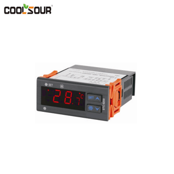 Coolsour Hot Sale Refrigeration Cold Storage Temperature Controller