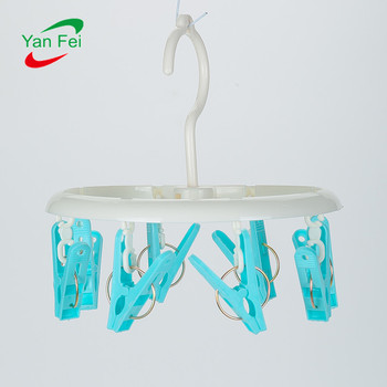 Sale Plastic Clothes Hangers For Clothes Anti Skid Hangers