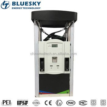 Hot Selling Gilbarco Type 4 Nozzles Fuel Dispenser Pump Gilbarco Fuel  Dispensers For Sale Gilbarco Dispenser - Buy Gilbarco Fuel Dispensers,Fuel