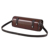 New design custom print logo leather wine bags wine bottle gift leather bag