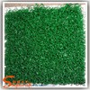 Chinese factory durable evergreen artificial grass carpet price synthetic moss turf plastic greensward for landscaping garden