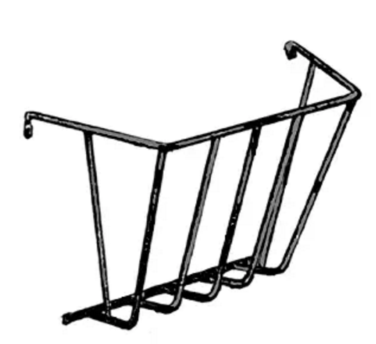 For Sale Company Price Export Hanging wall type/Wall Hay Rack for Horse for livestock equipment