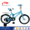 China New Arrival baby boys bike with CE test / Best Cycle kids road bike 12 inch / two seat push kids 4 wheel bike for sale