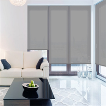 Electric day and night blinds roller blinds curtains for the living room