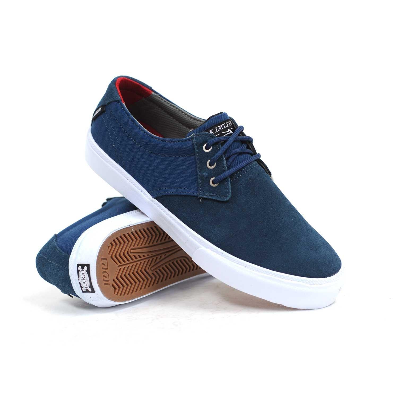 Lakai MJ Skateboarding Casual Shoes Sneakers IBS Men Size 13