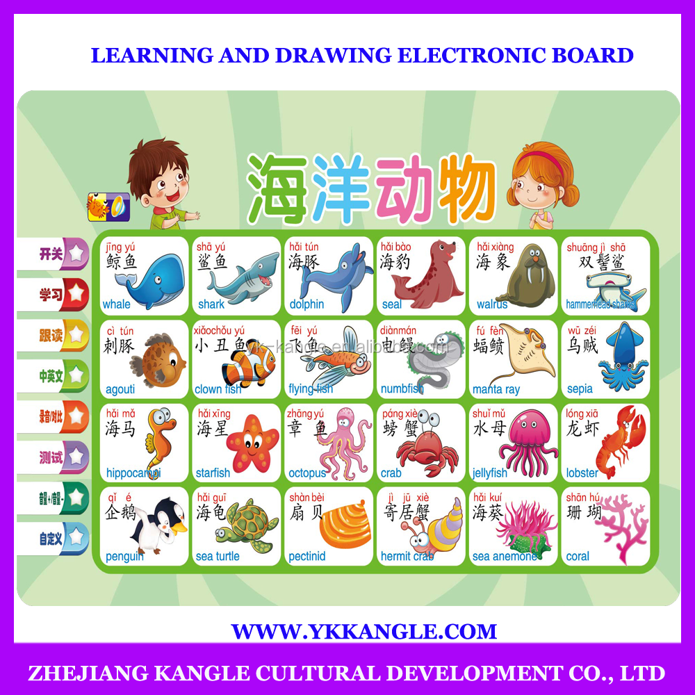Children Phonetic Chart, Children Phonetic Chart Suppliers and ...