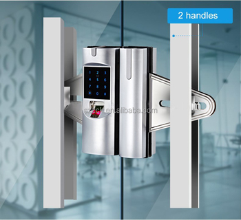 Commercial Frameless Glass Electric Door Lock Buy