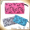 Popwide 2016 Mixed Design Colorful Pattern Polyester Cosmetic Bag