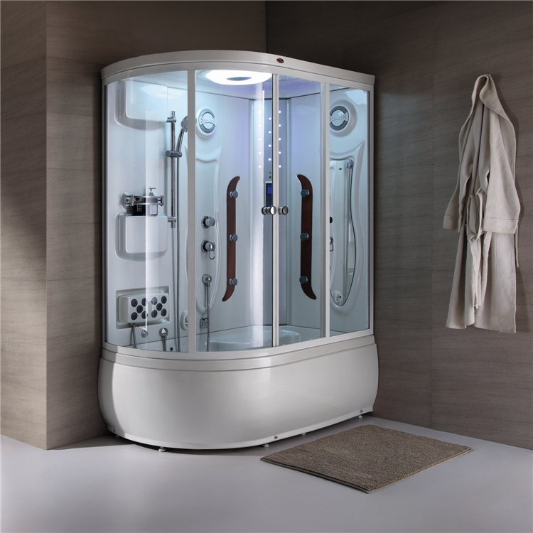 Steam Showers For Some Home Spa Like Luxury: Luxury Steam Shower Room Sauna Infrared Sauna Wholesale