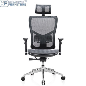 Best comfortable Full Mesh Office Executive Ergonomic boss Chair