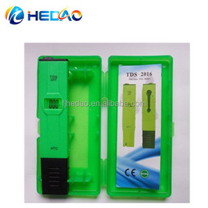 HD2016 pocket tds tester for reasonable price