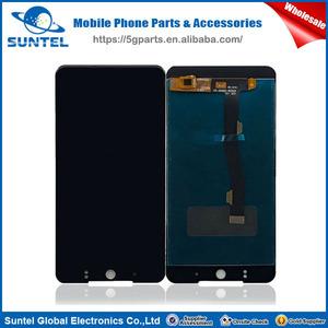 China Phone Repair Parts For Tecno CX LCD Display