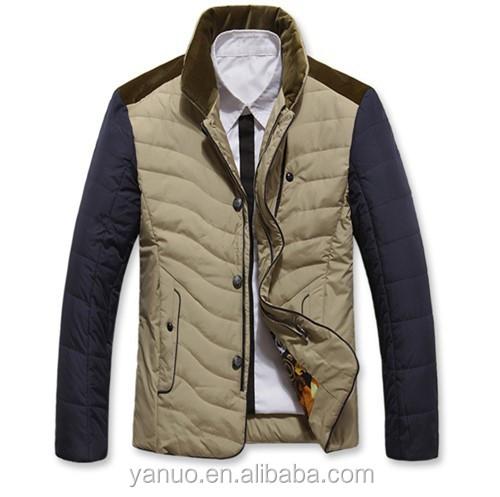Men Down Jackets 2015-2016,New Style Factory Hot Sale Men Down ...