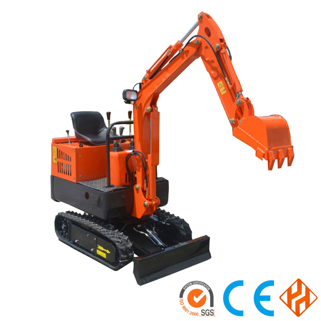 chinese mini excavators 1 ton mining excavator price in india,towable small excavator parts for sale
