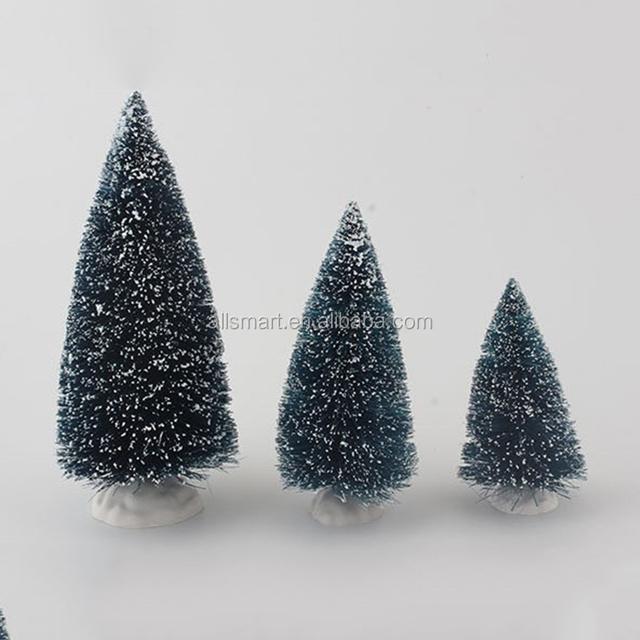 wholesale cheap mini artificial christmas tree stick white cedar desktop small decorative christmas tree for home