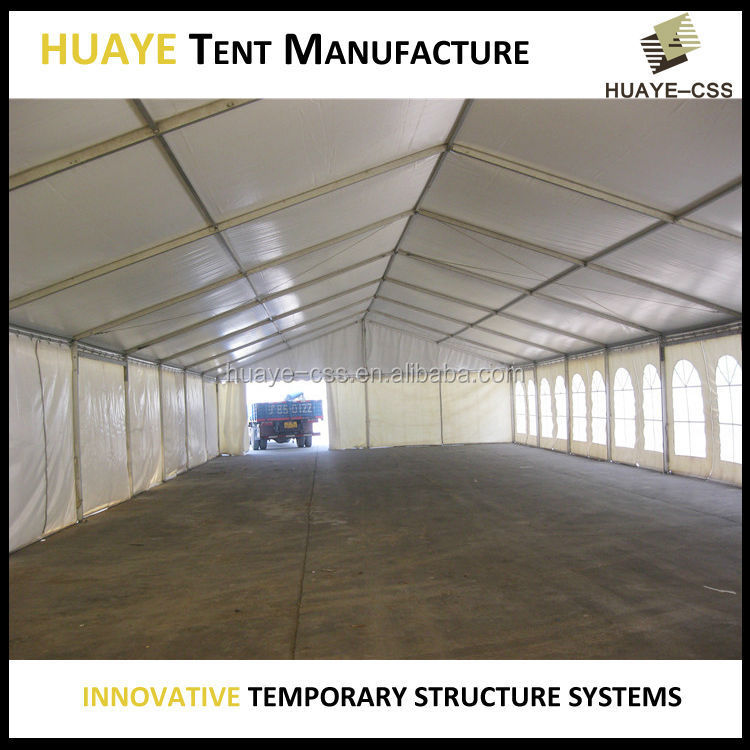 Economic 1000 Square Meters Marquee Tent Horse Shelter For Animals