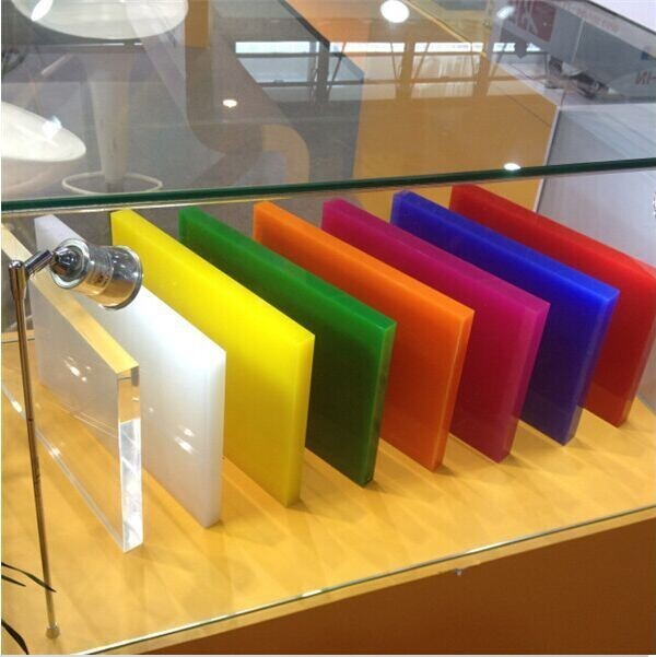 Buy Cheap China clear colored pmma sheets Products, Find China clear ...