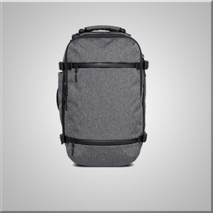 Double Use Carry-On Travel Pack Can Be Backpack