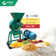 wheat maize corn rice cassava jowar flour making used home small wheat flour milling machine