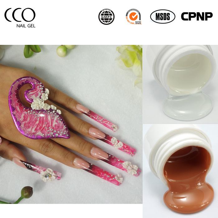 The Top Lady Nail Polish Nail Extension Kit - Buy Nail Extension Kit ...