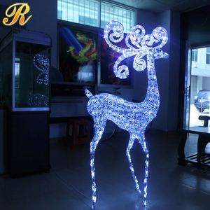 Christmas Kangaroo Lights.Most Popular Led Kangaroo Sculpture