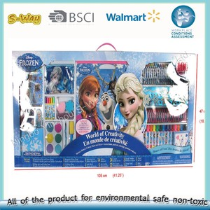 Popular school stationery frozen