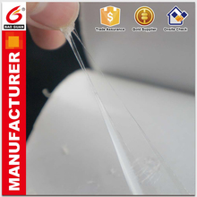 Application in mobile phone Prevent fall off Industrial Acrylic Adhesive Transfer Tape jumbo rolls