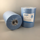 New Product Nonwoven Spunlace Perforated Wiping Roll