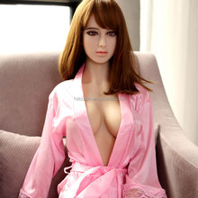 sex doll for men real Medical silicone TPE breast vagina and anal