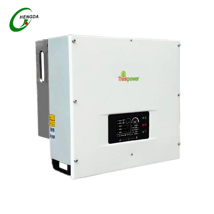 Hd 4kw Complete Off Grid Solar Power System Solar Energy