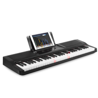 A piano that can teach yo to play--The ONE Musical Instruments Keyboard Miniature Kids Electronic Piano