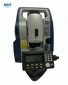 Sokkia CX105 total station optical plummet for surveying mapping