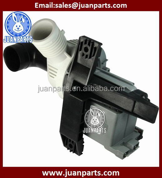 Whirlpool Washing Machine Parts W10403802 Drain Pump - Buy ...