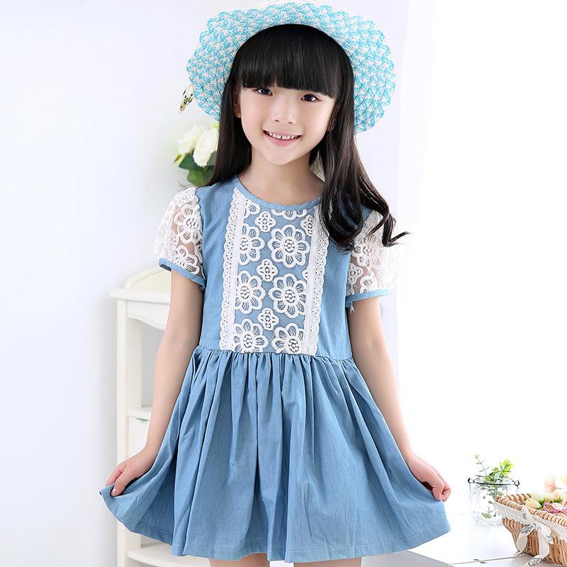 fabricantes de los nios nio ropa de moda barato vestidos para las muchachas bonitas