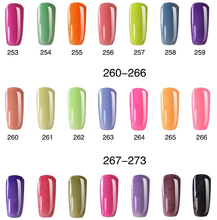 2016 china New product china nail uv gel lina cheap wholesale