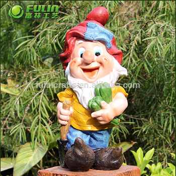 chinese style seven dwarfs statues garden gnome statue buy seven