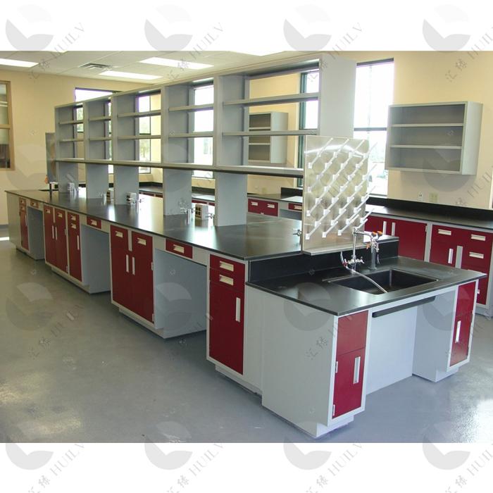 Competitive price modern design steel dental lab bench for Dental lab design layout