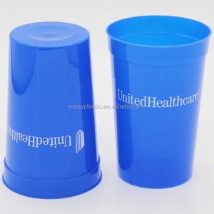 Reusable Oem Plastic Stadium Cups Personalized Party Cup
