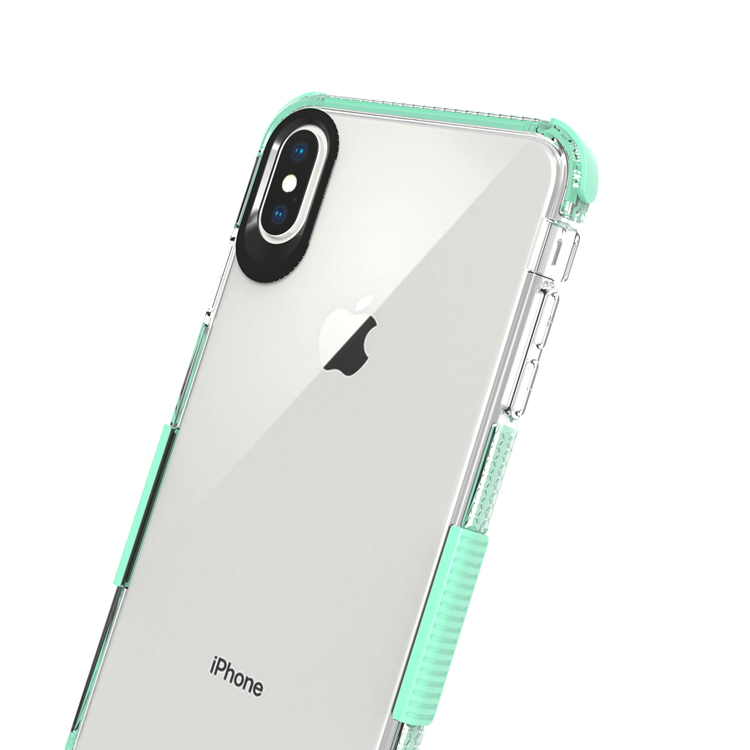 Alibaba Best Sellers Shockproof Rubber TPU Mobile Phone Case For iPhone X Apple i Phone 6 7 8 Plus Cases XS Max