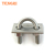 2019 Hot sales SS 316 metric flat u bolt with nut ISO3570