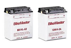 BikeMaster Standard Battery - B38-6A B38-6A